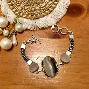 Jewelry - 💎 Banded Agate 💎